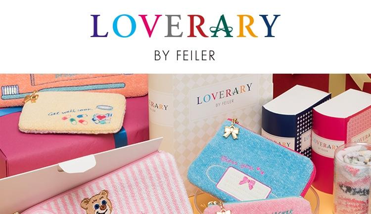 LOVERARY