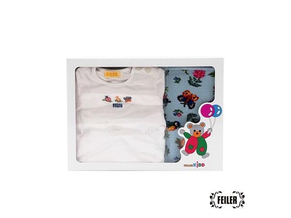 ハイジ Tシャツスーツ&ハンカチセット JEHE-SET2