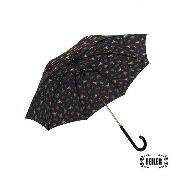 ハイジ 雨晴兼用長傘 JEHE-171030