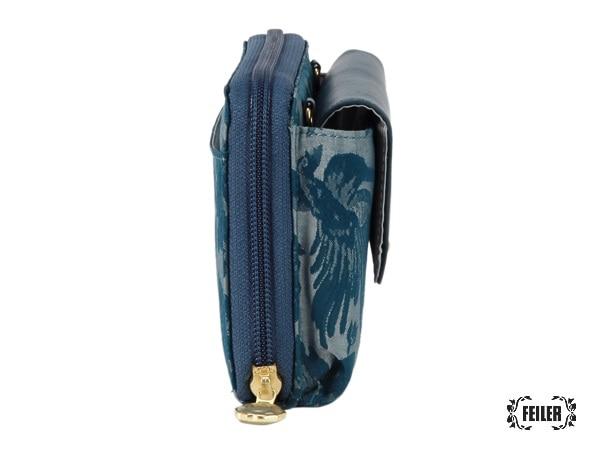 モノトーンパラディスジャカード お財布ショルダー JMPA-151029