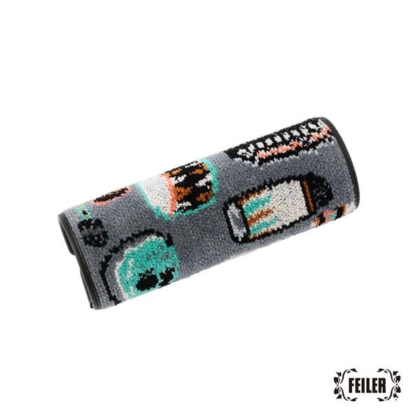 ミュージックラバー メガネケース グレー MUL-161424