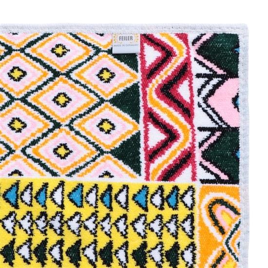 アフリカンマーケット インテリアクロス