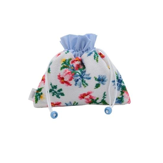 ベルフラワー 巾着 BLF-181029