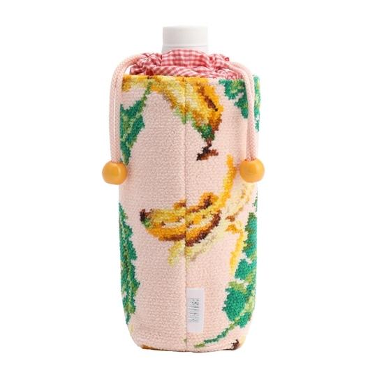 ジャングルバナナ ボトルポーチ JBA-181143
