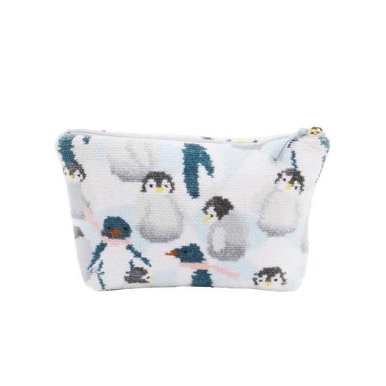 ペンギンアイランド コスメポーチ L/PEI-173128