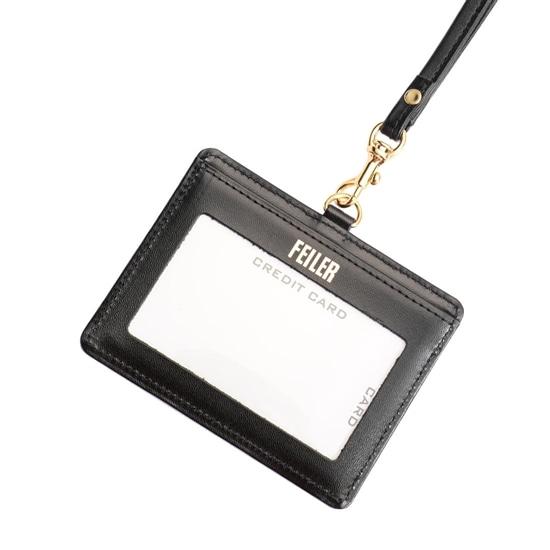 HELLO KITTYコラボ ハローキティローズ IDパスケース HKR-170033(取扱店舗限定)