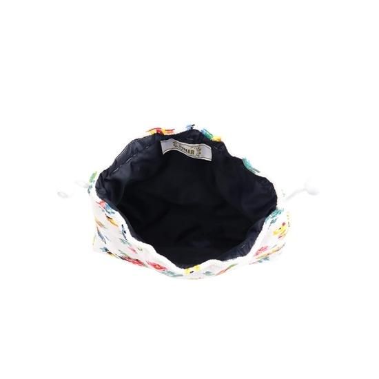 【銀座店・WEB限定】 ハイジ 巾着 HE-176005