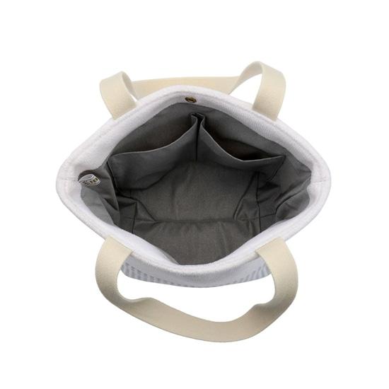 ユニストライプ プティママバッグ UNI-180030(取扱店舗限定)
