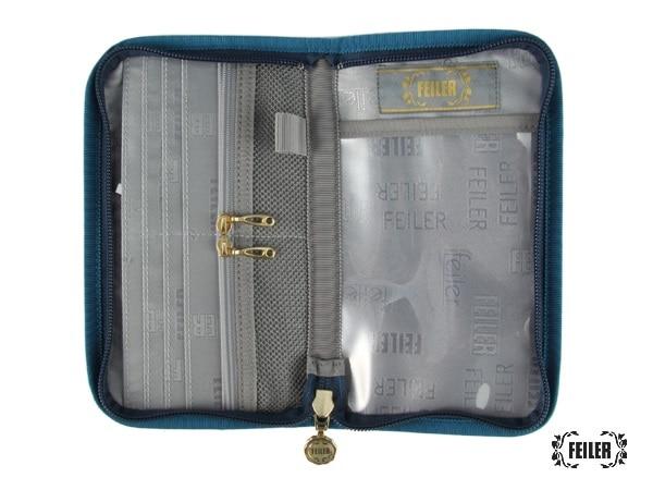 モノトーンパラディスジャカード オーガナイザー JMPA-151028