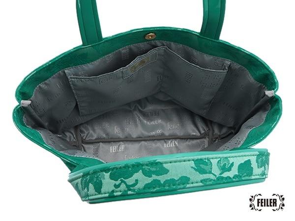 モノトーンパラディスジャカード バッグ JMPA-161325