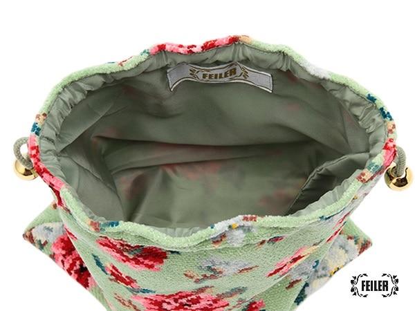 アナベラ 巾着 ANN-151129