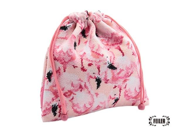 フラマンローズ 巾着 FMR-161072