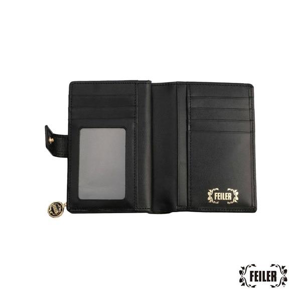 ルクレティア 二つ折り財布 LUR-161347