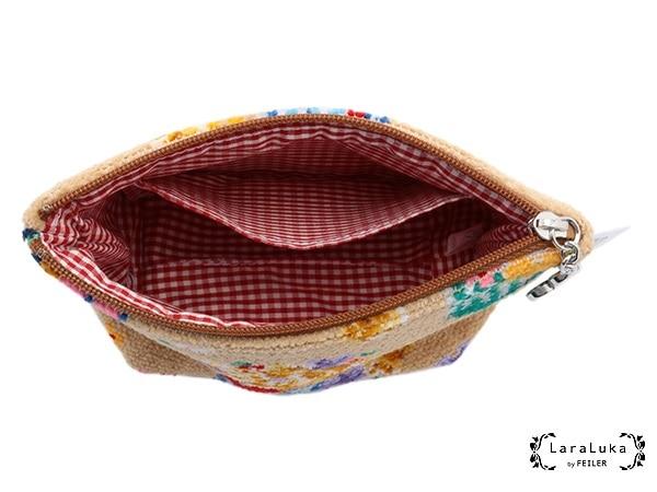 キャラメルポップ ポーチ CAP-161394