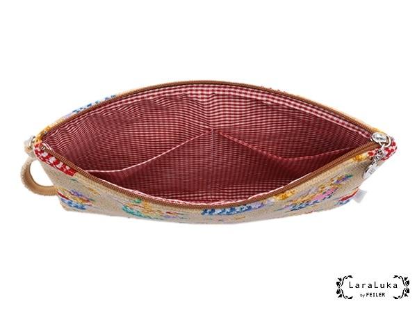 キャラメルポップ クラッチポーチ CAP-161396