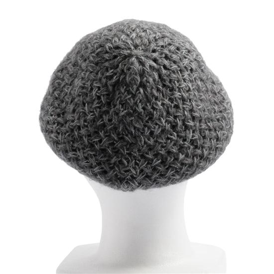 スノークリスタルホワイト 帽子 JESNC-171419