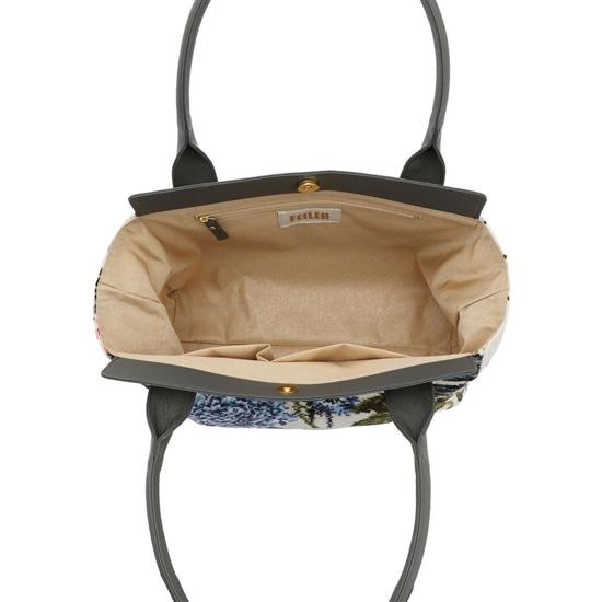 ボタニカルガーデン バッグ BOG-181001