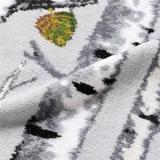 シルバービヨルク インテリアクロス