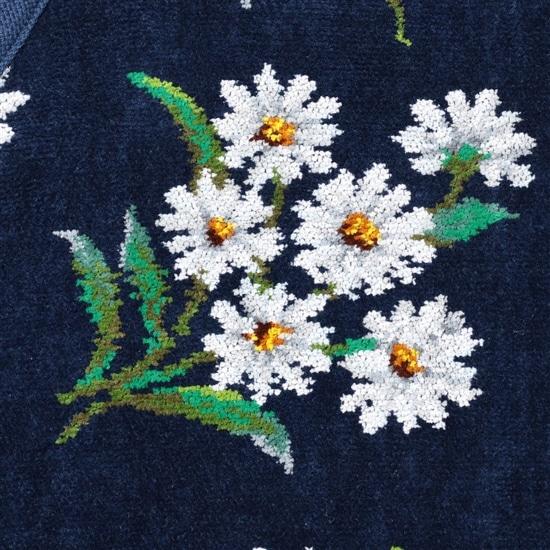 ホワイトマーガレット エプロン WMG-191109