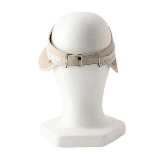 ホワイトマーガレット 帽子 WMGL-191120