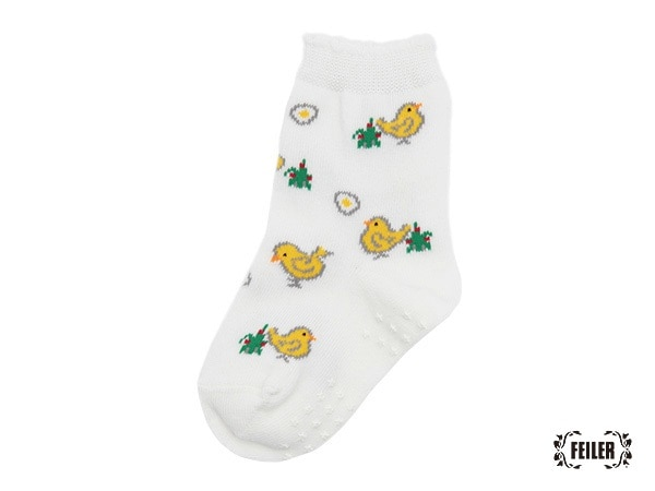 【WEB限定】 ピオピオ プティバス・靴下セットB FLECSET-1626