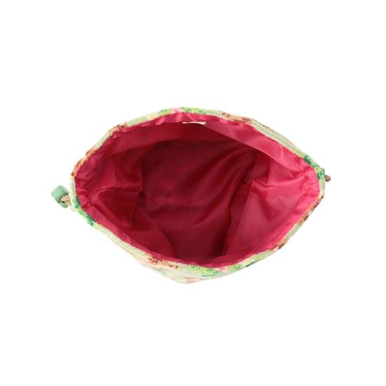 ツンツンバンビーノ 巾着 L/TTB-163026