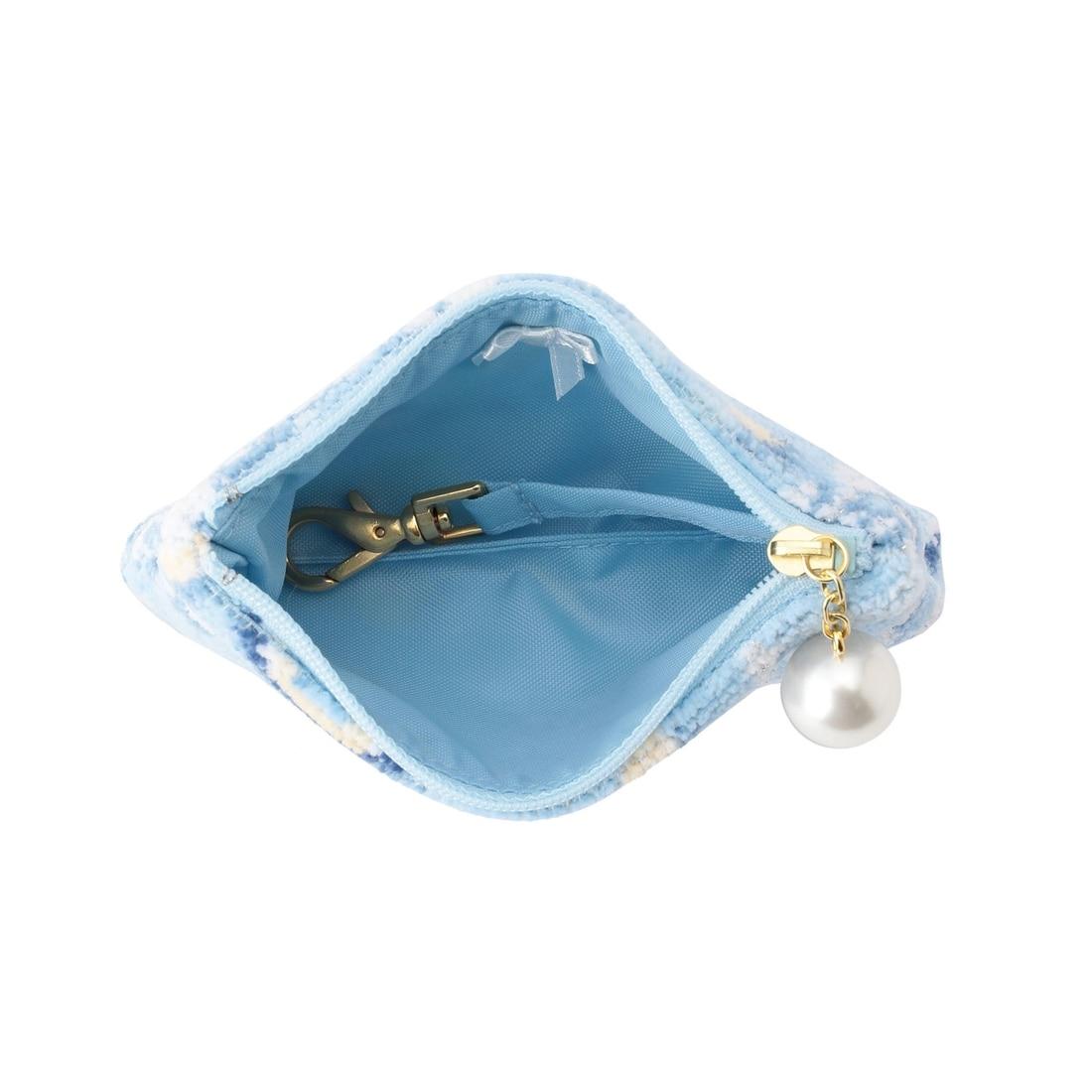 サムシングブルー キーポーチ L/SMB-173047