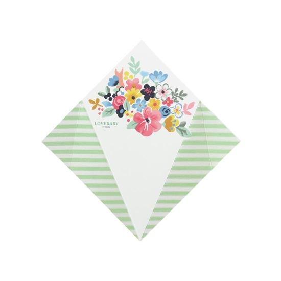 サンキューブーケ ブーケカード L/THBG-173175
