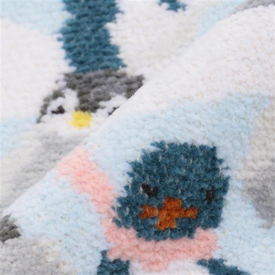 ペンギンアイランド ハンカチ