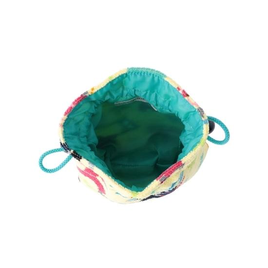 ジャジャニンジャ 巾着 L/JJN-193004