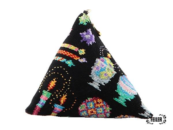 キャンドリット 三角ポーチ CAD-151166