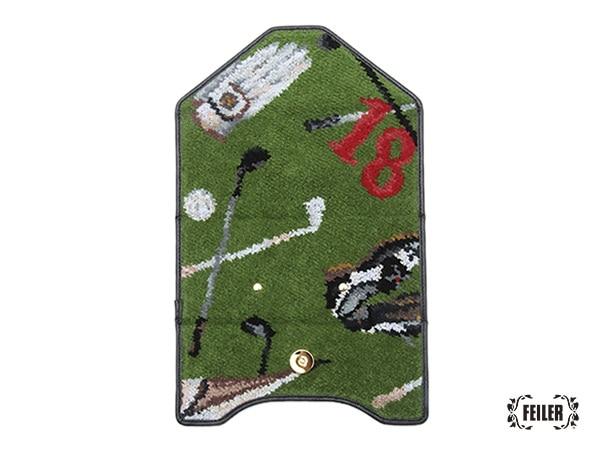 ゴルフ メガネケース GOL-161121