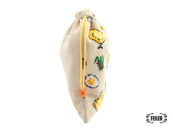 ピオピオ 巾着 PIP-161335