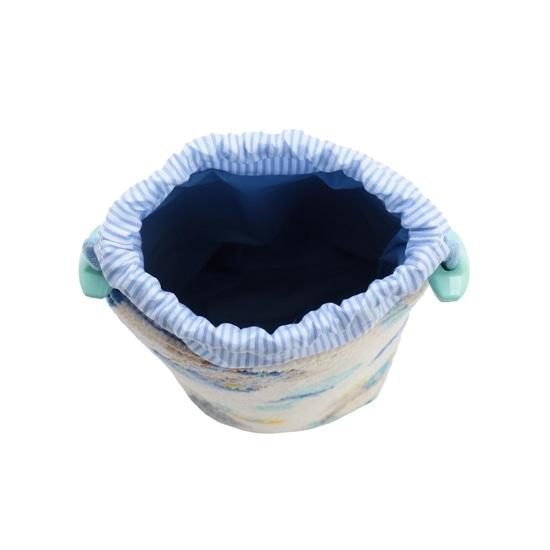 ベビーシャワーブルー ボトルポーチ BSB-181049