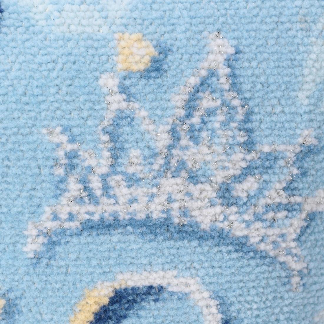サムシングブルー コスメポーチ L/SMB-173048