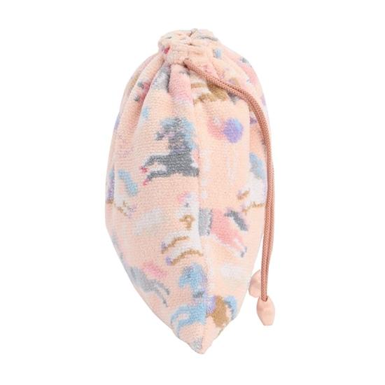 ラブラリーモクバ 巾着 L/LOM-173106
