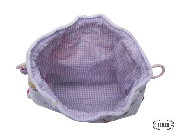 サニーデイズ 巾着 SUD-10562W