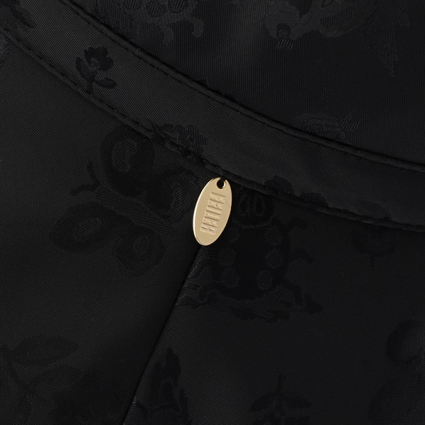 ハイジ ジャカード帽子 JHE-171031