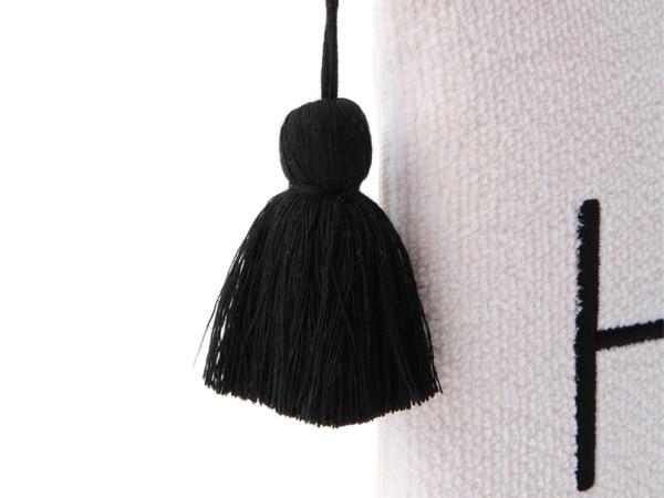 ユニ×刺繍 フラットポーチ UNI-160090(取扱店舗限定)