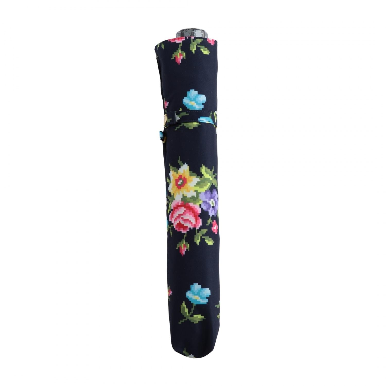 ナルチッセ 雨晴兼用折り畳み傘 JENAZ-171121