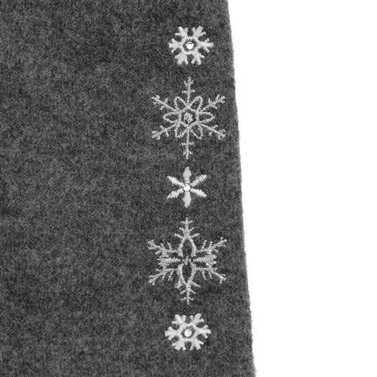 スノークリスタルホワイト グローブ JESNC-171421