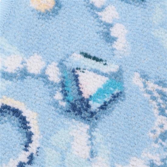 サムシングブルー ハンカチポーチ L/SMB-30126