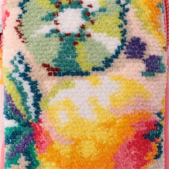 ジューシーマーケット アイスキャンディー ポーチ L/JUM-193065