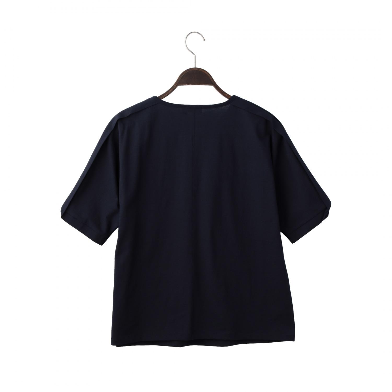 ナルチッセ 五分袖プルオーバー JENAZ-171118