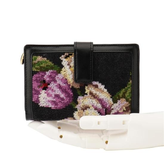 プリーマアンジェリケ 二つ折り財布 PRA-181043
