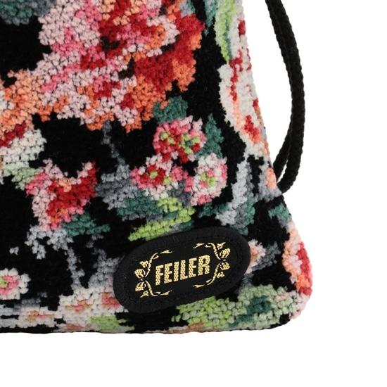 イングリッシュローズ 手付き巾着バッグ ENR-171091