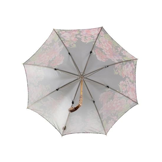 ゼラニウム 晴雨兼用長傘 JEGER-181077