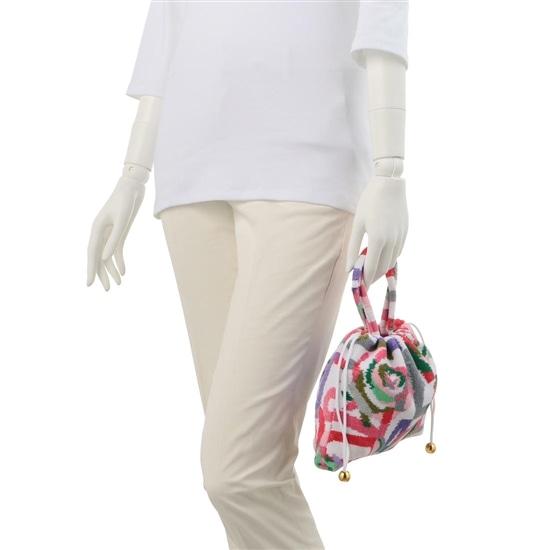 【70周年】フェイラーアニバーサリー 手付き巾着バラエティ FLA-187011