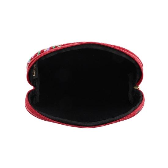 HELLO KITTYコラボ ハローキティローズ メガネケース HKR-170031