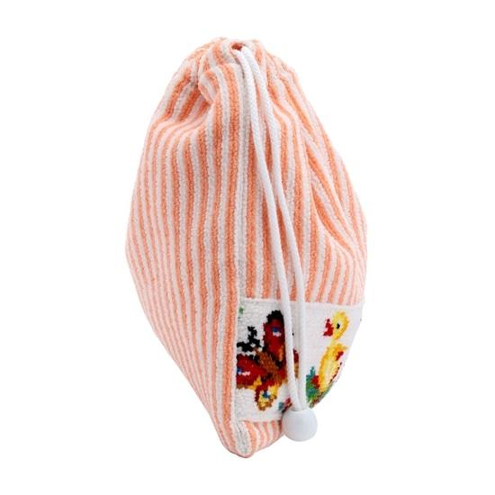 ハイジストライプ 巾着 HE-180034